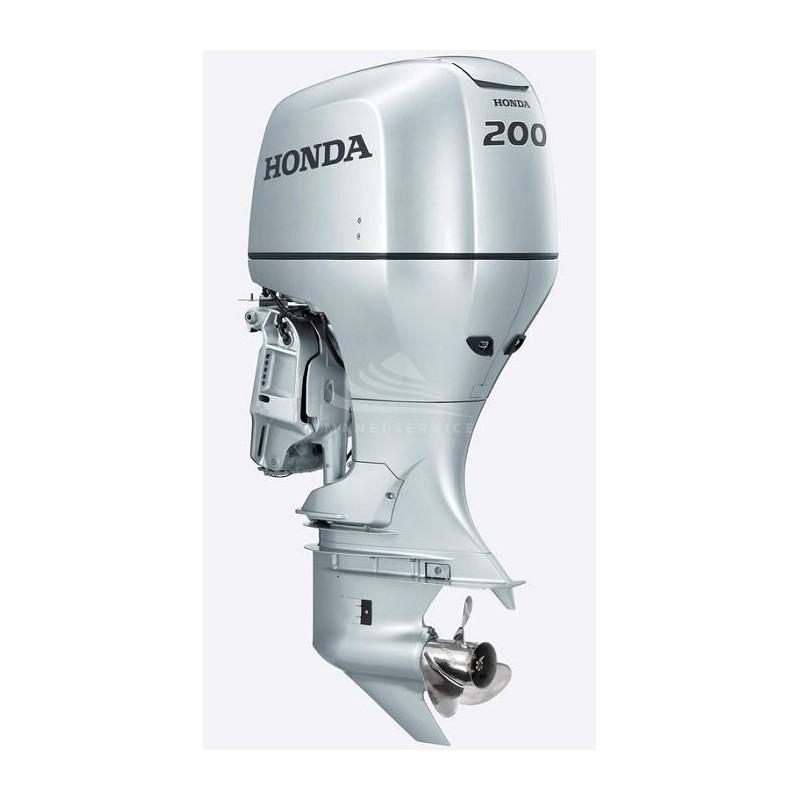 HONDA BF 200 iST Motore Fuoribordo 200 Hp