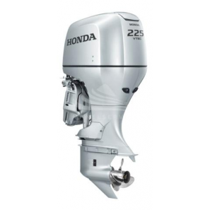 HONDA BF 225 LU iST Outboard Engine 225 Hp