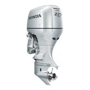 HONDA Outboard BF 225 XCU iST Drive X long Shaft 165.5 kW 225 Hp 3471 cm³