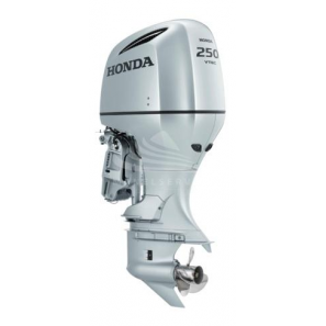 HONDA Outboard BF 250 XU iST X long Shaft 183.9 kW 250 Hp 3583 cm³