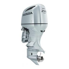 HONDA BF 250 XXCU iST Outboard Engine 250 Hp