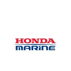 HONDA SET TIMONERIA IDRAULICA PER SECONDO MOTORE