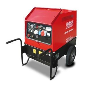 MOSA CS 230 YSX CC/CV MMA / TIG / STICK Diesel Welder 6 kVA