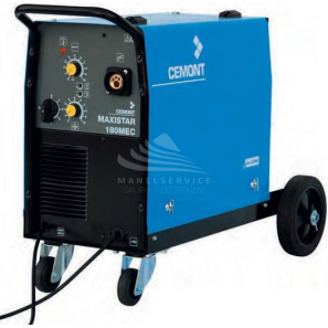 CEMONT MAXISTAR 250 T