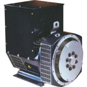 DINGOL DG274H Three Phase Brushless 200 kVA Alternator AVR