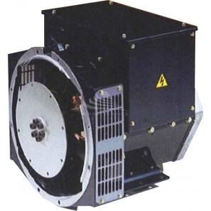 BELTRAME DG184G Three Phase Brushless 31.3 kVA Alternator AVR