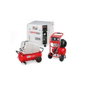 FINI COMPRESSORE K-MAX 11-08-500 ES VS