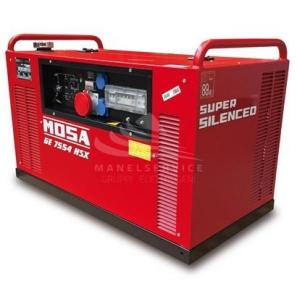 MOSA GE 7554 HSX