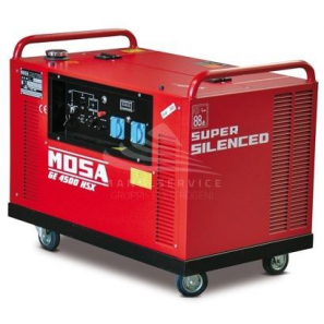 MOSA GE 4500 HSX
