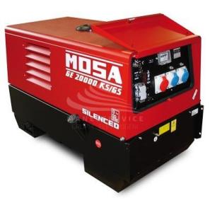 MOSA GE 20000 KS/GS