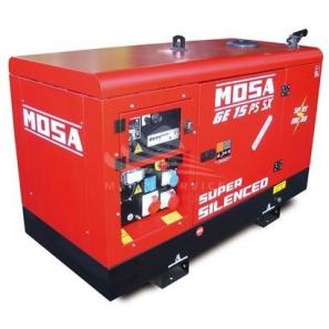MOSA GE 15 PS-SX