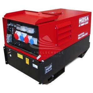 MOSA GE 14000 LD/GS EAS