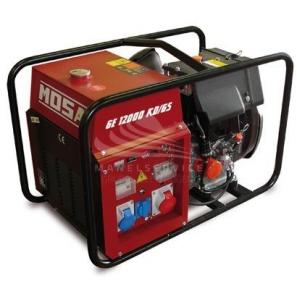 MOSA GE 12000 KD/GS