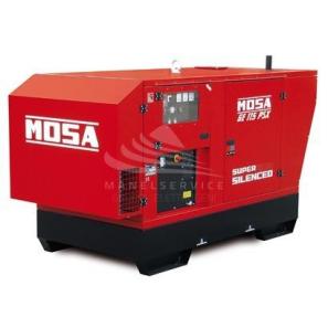 MOSA GE 115 PSX Versione con morsettiere