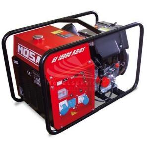 MOSA GE 10000 KD/GS