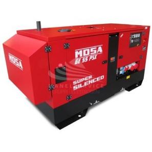 MOSA GE 55 PMSX EAS