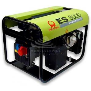 PRAMAC ES8000 BENZINA TRIFASE