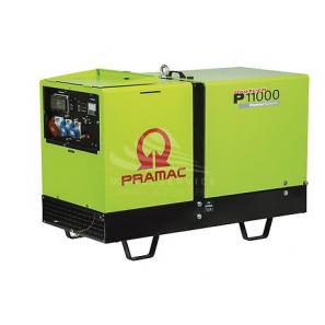 PRAMAC P11000 TRIFASE AMF