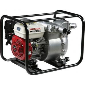 HONDA WT 20 X Petrol High Flow Rate Pump for Trash Water