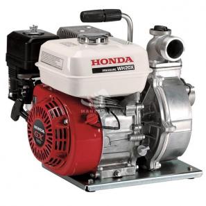 HONDA WH 20 X Motopompa a scoppio ad alta pressione raccordi 50 mm - 2 pollici