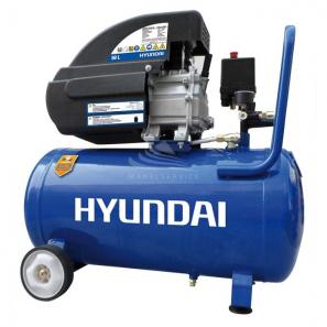 HYUNDAI COMPRESSORE DA 50 LITRI - COD. 65601