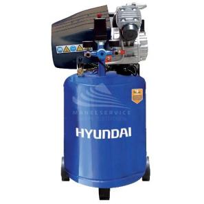 HYUNDAI COMPRESSORE DA 50 LITRI - COD. 65611