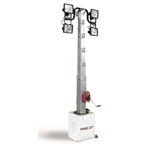 GENERAC CTF 5.3-MH Lighting Tower for Road Trailers