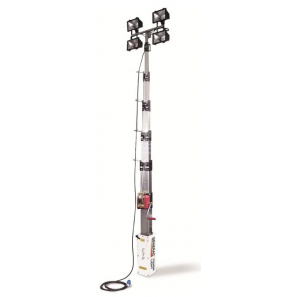 GENERAC CTF 9 Static Halogen Lighting Tower