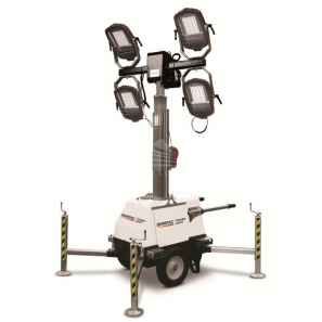 GENERAC LINK-L LED Modular Lighting Tower