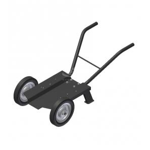 GMP - Big trolley