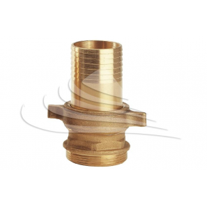 """GMP - Direct Junction 1 1/2"""" x 40 (brass)"""