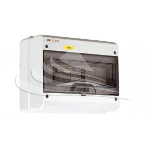 GMP - Quadretto elettrico MST