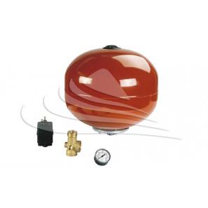 GMP - Kit autoclave sferico tipo S/1
