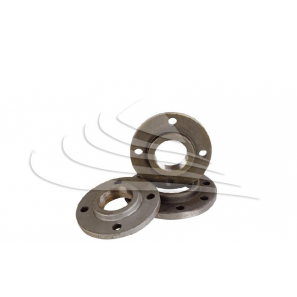 GMP - Flange DN 40 with eal and screws