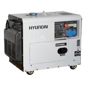 HYUNDAI KIT ATS PER GENERATORI MONOFASE DHY6000 LEK, DHY6000 SE E DHY8000 SE