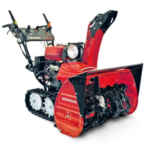 HONDA Spazzaneve HSS 1380A ET Cingolato 8.7 kW