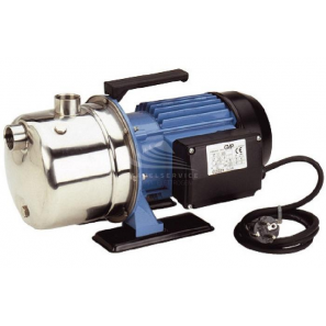 Liquid ring pumps. Instant priming. Easy to disassemble and to clean