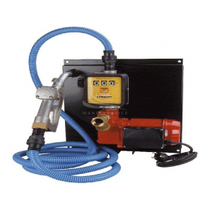GMP - DISPENSER 0.37KW 24 Volt C.C.