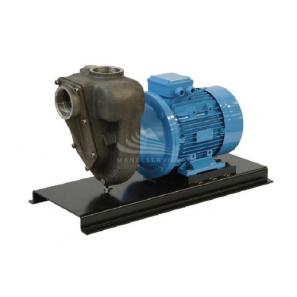Pompe in acciaio inox per acque acide in in acciaio inox aisi 316