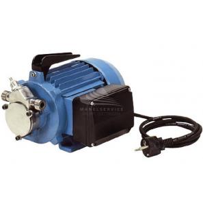 Pompa a girante flessibile in gomma nitrilica, liquidi densi e fluidi