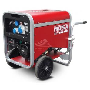 MOSA GE S-7000 BBM RECOIL STARTER