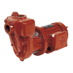 Self priming electric pumps in accordance with standards ATEX 94/9/CE