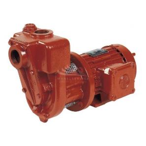 Elettropompe autoadescanti (gasolio) secondo la direttiva ATEX 94/9/CE