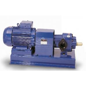 GMP - GEAR 18000 G Three Phase (Cast Iron 720 rpm)