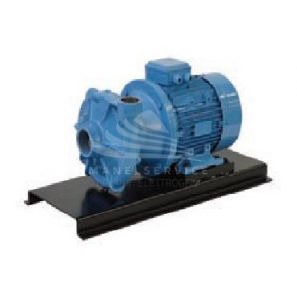 GMP - B6ZPM dx - 1450 9.2kW