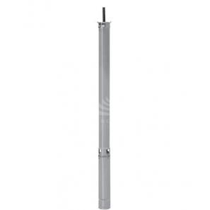 Elettropompe plurigiranti sommerse per uso civile ed industriale