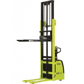 PRAMAC LIFTER ELECTRIC STACKER LX12/35