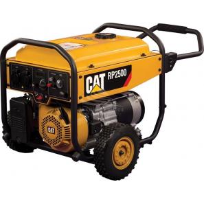 CAT CATERPILLAR RP2500 MONOFASE BENZINA 2.5 KW AVR