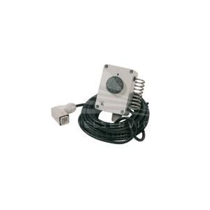 BM2 HEAVY DUTY THERMOSTAT WITH CABLE AND PLUG