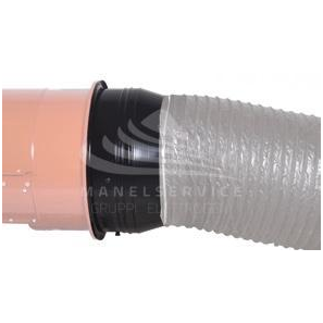 BM2 AIR INLET DUCT ADAPTER